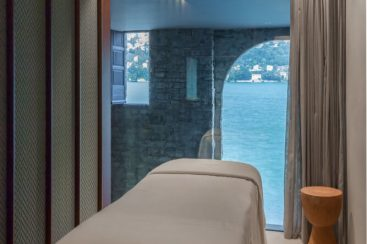 Il Sereno Hotels Spa Treatment room