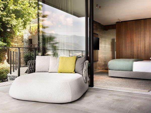 Il Sereno Hotels The Darsena Suite