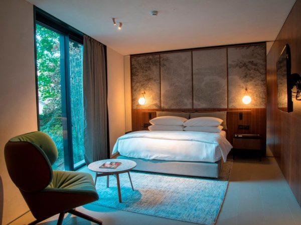 Il Sereno Hotels The Lario Suite