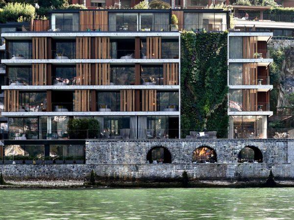 Il Sereno Hotels View