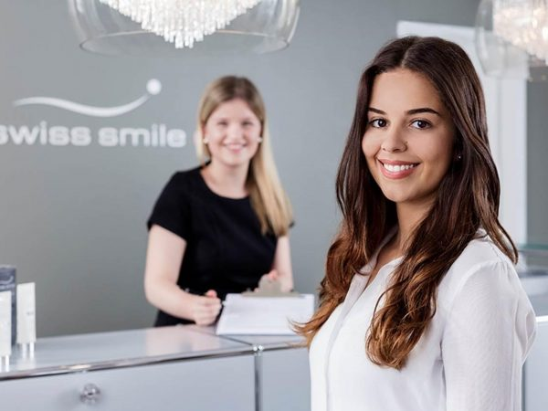 Kempinski Grand Hotel Des Bains St. Moritz Swiss Smile Dental Clinic