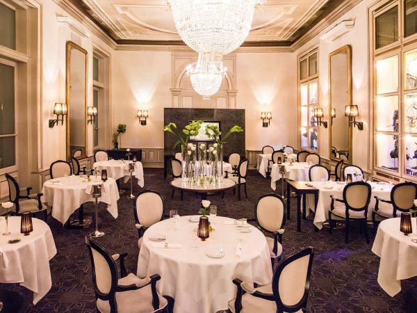 Kempinski Grand Hotel Des Bains St. Moritz ca-d-oro