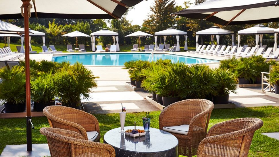 Kempinski Hotel La Dolce Restaurant
