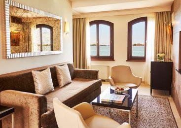 Kempinski Hotel Lido Residence