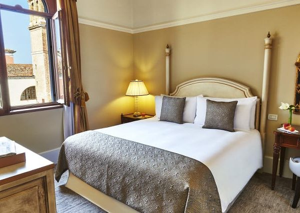 Kempinski Hotel superior room
