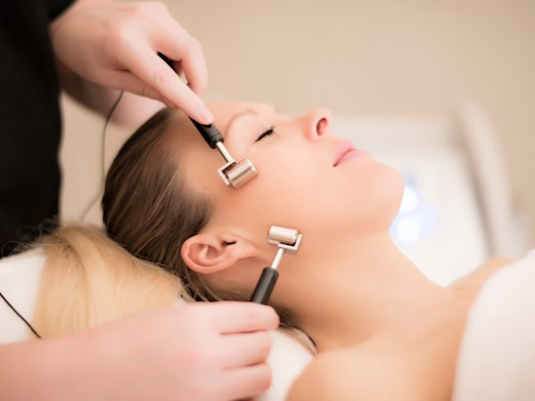 Kulm Hotel St. Moritz Facial Treatments