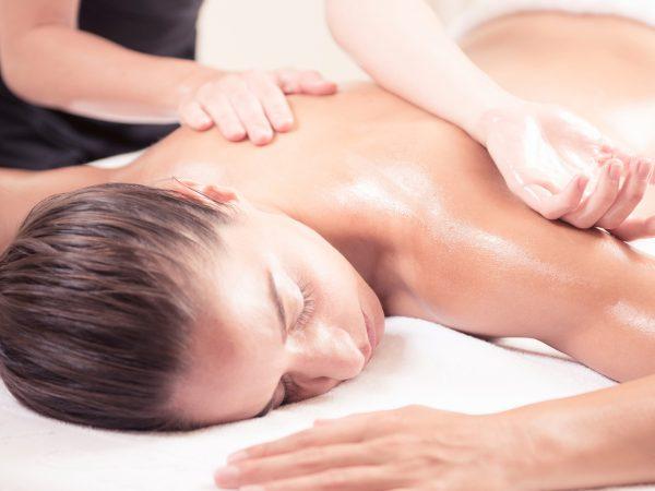 Kulm Hotel St. Moritz Massages