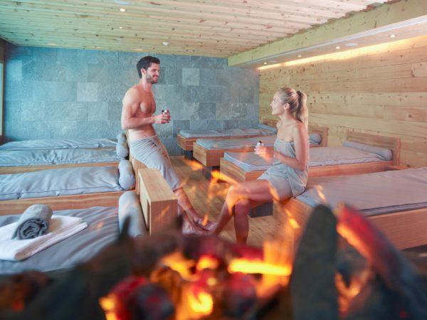 Kulm Hotel St. Moritz Spa