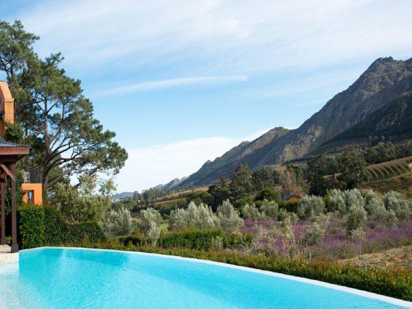 La Residence Experiences Pool