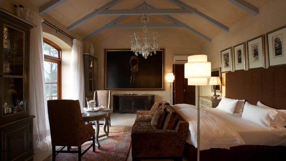 La Residence The Armani Suite