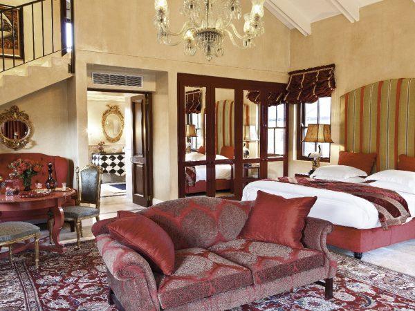 La Residence Villa 2 Lounge