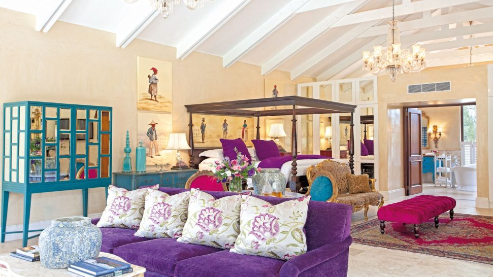 La Residence Villa 3 Lounge
