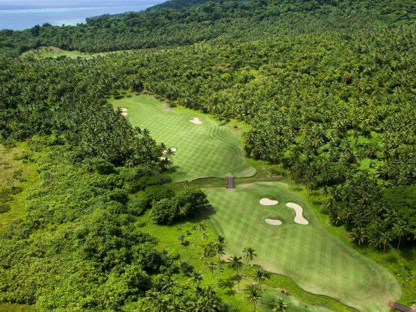 Laucala Island Golf