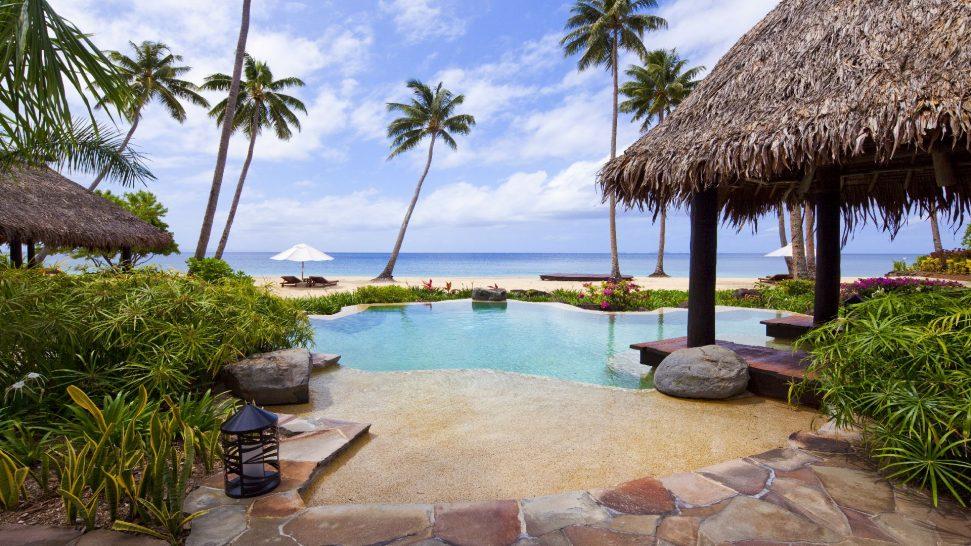 Laucala Island Plantation Villa