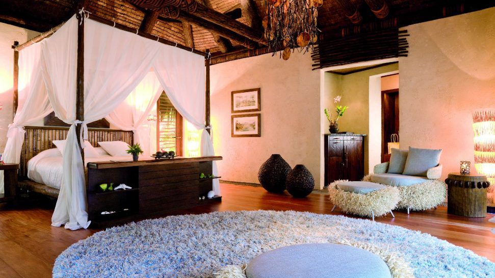 Laucala Island Seagrass Two Bedroom