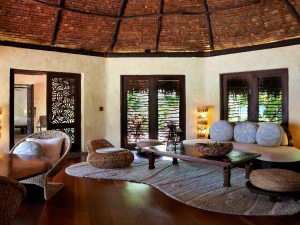 Laucala Island Resort, Fiji-Seagrass Villas
