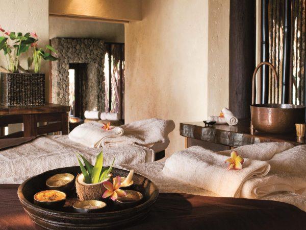 Laucala Island Spa Suite