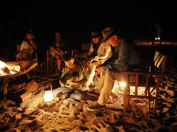 Londolozi Pioneer Camp Pioneer Londolozi Pioneer Camp