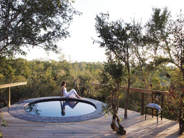 Londolozi Pioneer Camp Pool