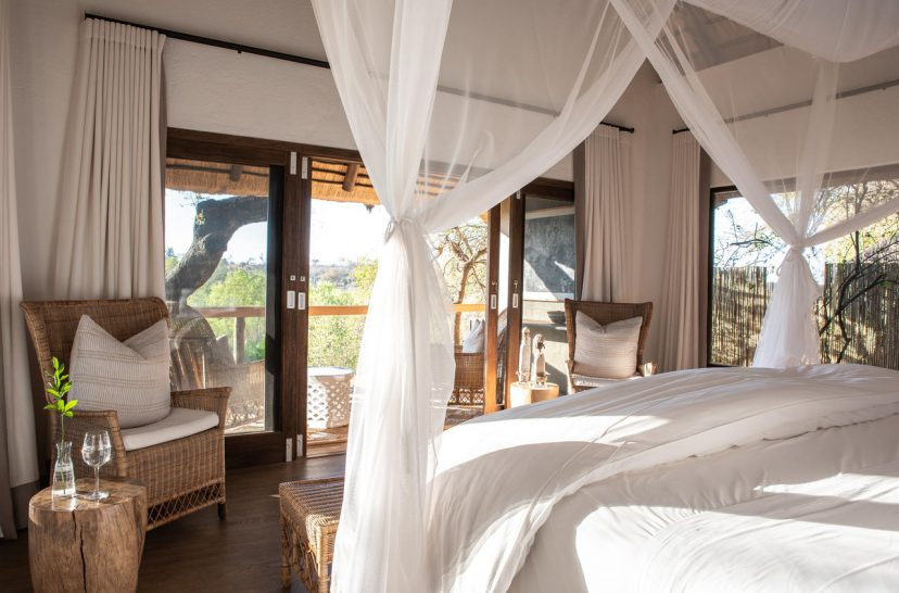 Londolozi Varty Camp Varty Superior Chalets