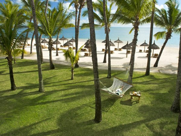 One and Only Le Saint Geran Mauritius Garden
