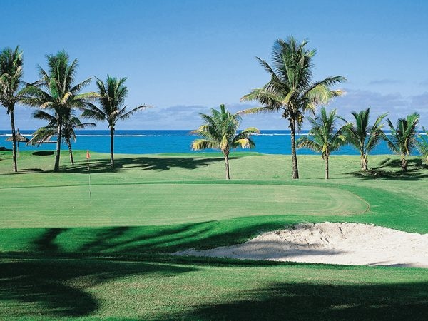 One and Only Le Saint Geran Mauritius Golf