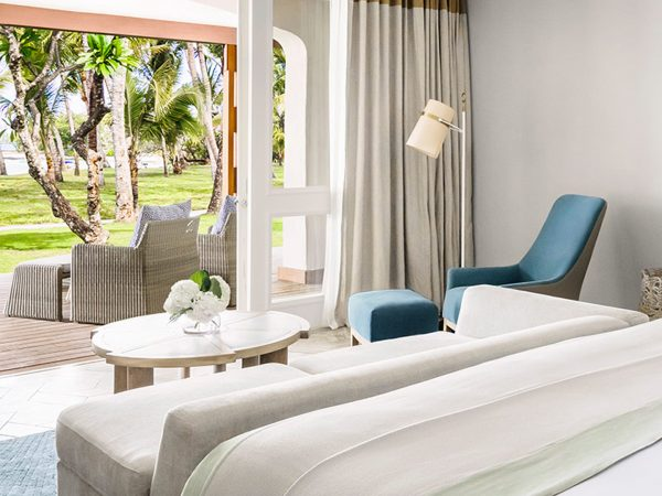 One and Only Le Saint G?ran Mauritius Beachfront Junior Suite