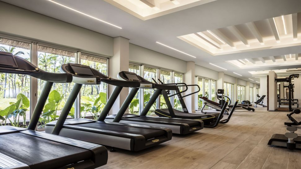 One and Only Le Saint G?ran Mauritius Fitness & Wellness