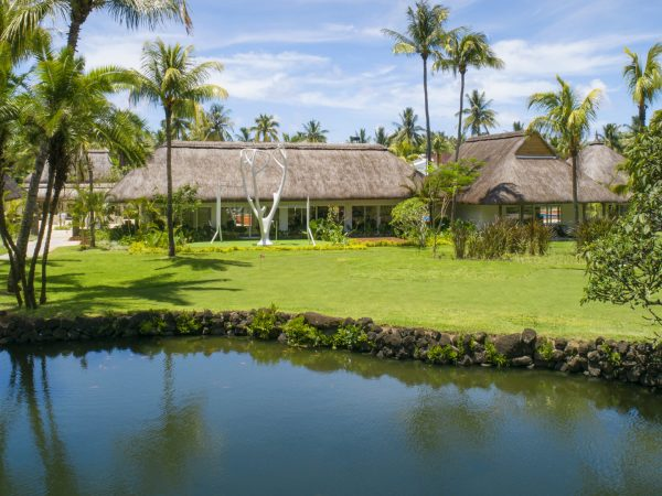 One and Only Le Saint Gran Mauritius One Villa