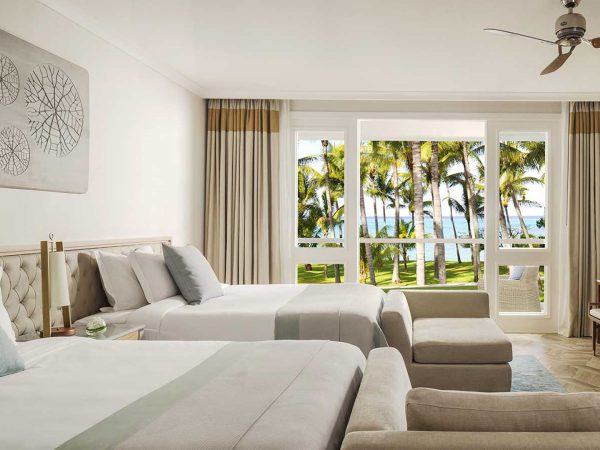 One and Only Le Saint G?ran Mauritius Ocean Room