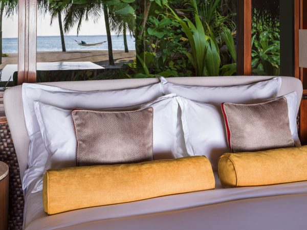 One and Only Reethi Rah Maldives Beach Villa with Pool