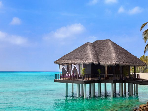One and Only Reethi Rah Maldives Courtesy