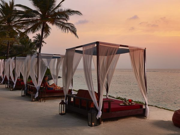 One and Only Reethi Rah Maldives Fanditha