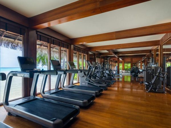 One and Only Reethi Rah Maldives Fitness & Wellness