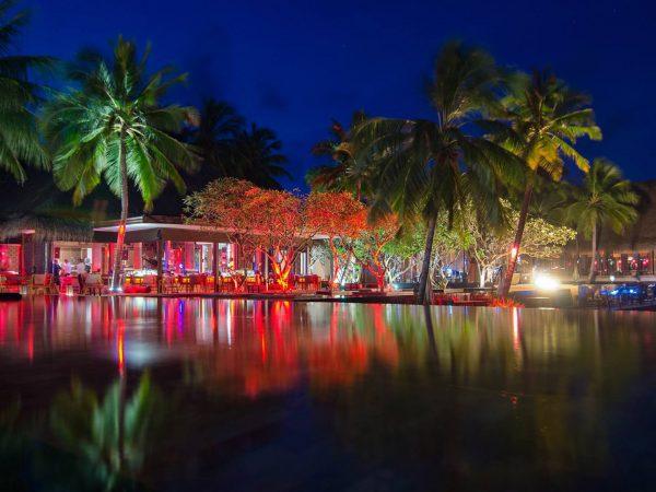 One and Only Reethi Rah Maldives Rah Bar