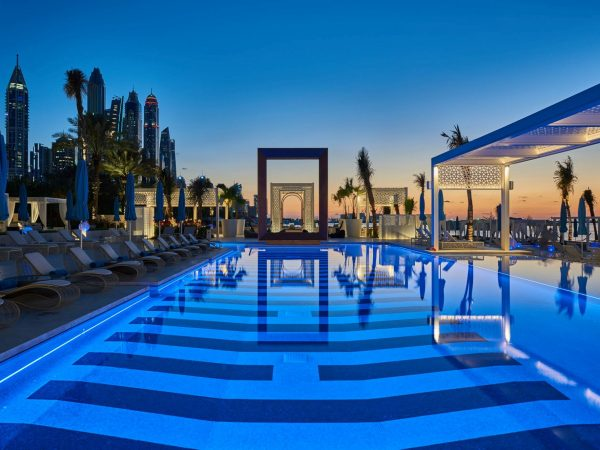 One and Only Royal Mirage Drift Beach Club