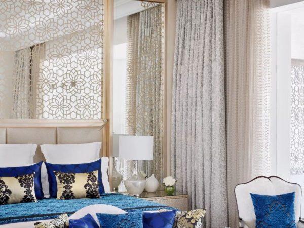 One and Only Royal Mirage Dubai Beach Garden Villa