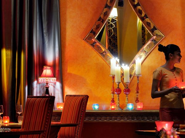One and Only Royal Mirage Dubai Nina