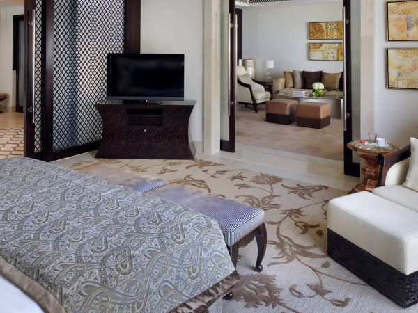 One and Only The Palm Dubai Palm Beach Executive Suite