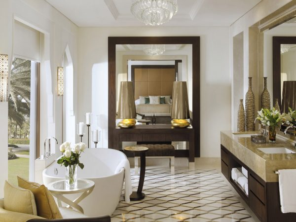 One and Only The Palm Dubai Palm Beach Junior Suite