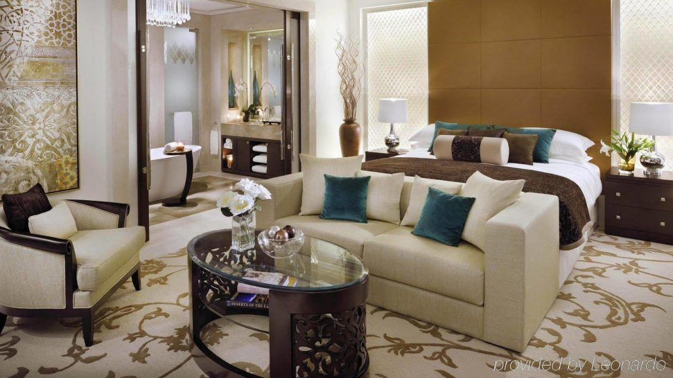 One and Only The Palm Dubai Palm Beach Premiere Room