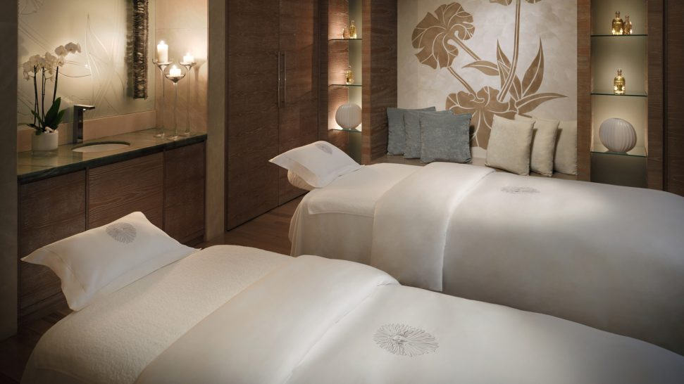 One and Only The Palm Dubai Spa
