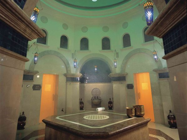 One and Only The Royal Mirage Spa Hammam