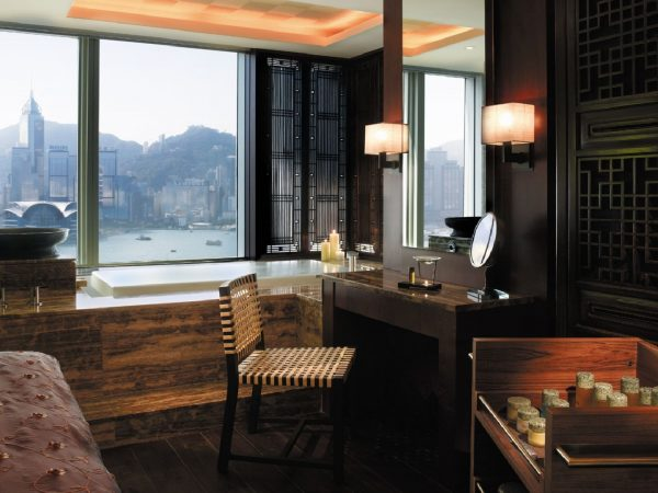 The Peninsula Hong Kong Private Spa Suite for One