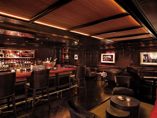 The Peninsula Hong Kong The Bar