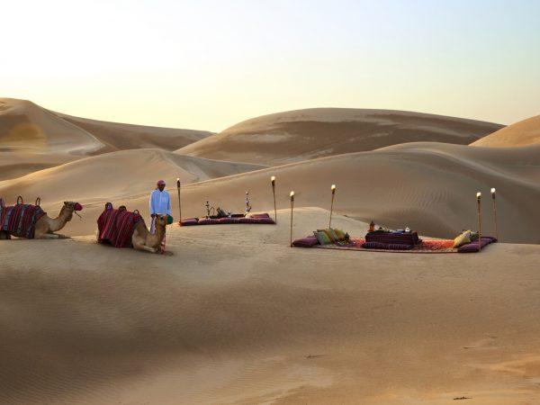 Rosewood Abu Dhabi Destination