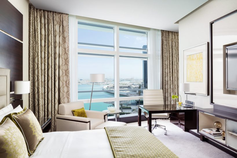 Rosewood Abu Dhabi Executive Room