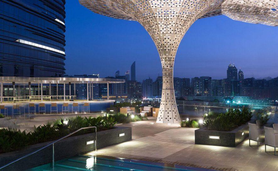 Rosewood Abu Dhabi Glo