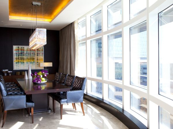 Rosewood Abu Dhabi Residence