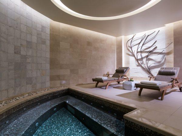 Rosewood Abu Dhabi Spa